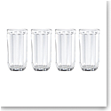 Kate Spade New York, Lenox Park Circle Clear Hiball Set Of Four