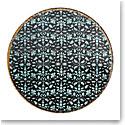 Lenox Global Tapestry Aquamarine Dinnerware Dessert Plate