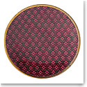 Lenox Global Tapestry Garnet Dinnerware Dessert Plate, Single