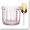 Kate Spade New York, Lenox Park Circle Rose Ice Bucket With Scoop