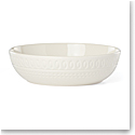 Kate Spade China by Lenox, Willow Drive Cream Dinner Bowl