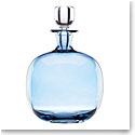 Lenox Valencia Blue Decanter