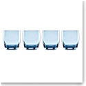 Lenox Valencia Blue DOF Set Of Four
