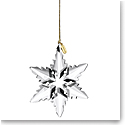 Lenox Annual Optic Snowflake 2020 Ornament