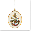Lenox 2020 Trees Around the World Ornament
