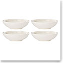 Lenox Textured Neutrals Dinnerware Tup All Purpose Bowl Set Of Four