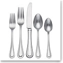 Lenox Textured Neutrals Flatware 20Pc Set