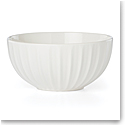 Kate Spade China by Lenox, Tribeca Cream Fruit Bowl