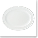 Kate Spade China by Lenox, Tribeca Cream Platter