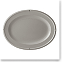 Kate Spade China by Lenox, Tribeca Platinum Platter