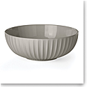 Kate Spade China by Lenox, Tribeca Platinum Serving Bowl