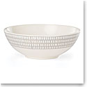 Lenox Textured Neutrals Dinnerware Serving Bowl