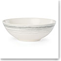 Lenox Textured Neutrals Dinnerware Slate Serving Bowl