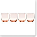 Lenox Valencia Peach DOF Set Of Four