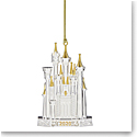 Lenox Disney Castle 2020 Ornament