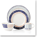 Kate Spade China by Lenox, Brook Ln 4 Piece Place Setting