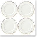Lenox Opal Innocence Flourish Dinnerware Dinner Place Setting Of Four