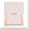 Kate Spade New York, Lenox With Love Metal Frame 8X10""