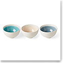 Lenox Naomi Bay Bowls Small Set Of Three