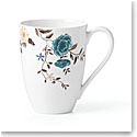 Lenox Sprig And Vine Dinnerware White Mug, Single