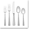 Lenox Amber Hill Flatware 65 Piece Set