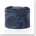 Lenox Sprig And Vine Carved Covered Box