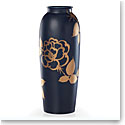 Lenox Sprig And Vine Gold Tall Vase