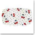 Kate Spade China by Lenox, Vintage Cherry Dot Tray