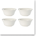 Lenox Profile Dinnerware All Purpose Bowl White Set Of Four