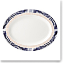 Kate Spade China by Lenox, Brook Ln Platter