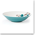 Lenox Sprig And Vine Dinnerware Pasta Bowl Turquoise