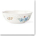 Lenox Butterly Meadow Gold Dinnerware All Purpose Bowl Gold