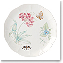 Lenox Butterly Meadow Gold Dinnerware Butterlfy Dinner Plate Gold