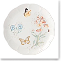 Lenox Butterly Meadow Gold Dinnerware Monarch Dinner Plate Gold