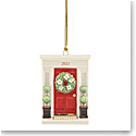 Lenox 2021 Welcome Home Ornament