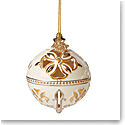 Lenox 2021 Annual Ornament - Jingle Bell