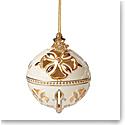 Lenox 2021 Annual Ornament, Jingle Bell