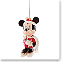 Lenox 2021 Disney 2021 Minnie's Winter Outfit Ornament