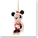 Lenox 2021 Disney 2021 Minnie's Winter Outfit Ornament