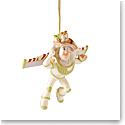Lenox 2021 Disney Buzz Lightyear Ornament