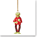 Lenox 2021 Disney Kermit the Frog Ornament