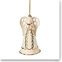Lenox 2021 Holiday Accent Angel Bell Ornament