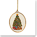 Lenox 2021 Trees Around the World Ornament - Costa Rica
