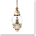 Lenox 2021 Globe Ornament Nutcracker