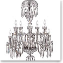 Waterford Crystal, Avoca 10 Arm Crystal Chandelier