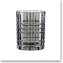 Nachtmann Highland Tumbler, Smoke, Single