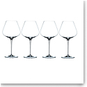 Nachtmann Vinova Red Wine Balloon, Set of Four