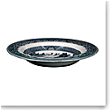 Johnson Brothers Willow Blue Rim Soup, Pasta Bowl, Single