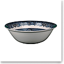 "Johnson Brothers Willow Blue Soup, Cereal Bowl 6"", Single"