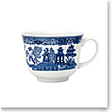 Johnson Brothers Willow Blue Teacup 7oz., Single